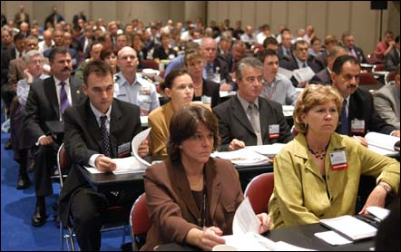 2004 U.S. Maritime Security Expo Conference