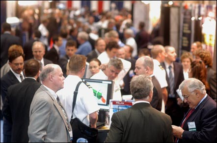 2004 U.S. Maritime Security Expo